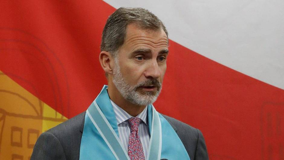 König Felipe