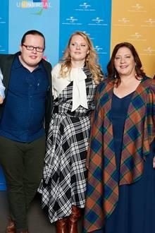 The Kelly Family: 2017 feierten sechs der neunGeschwister ihr gemeinsames Comeback