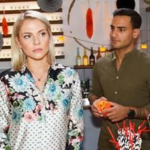 GZSZ: Sunny (Valentina Pahde) will Nihat (Timur Ülker) endgültig vergessen.