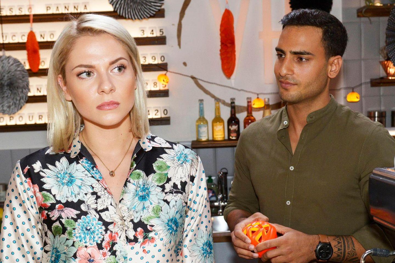 GZSZ: Wird Sunny (Valentina Pahde) und/oder Nihat (Timur Ülker) 2020 etwas Dramatisches zustoßen?