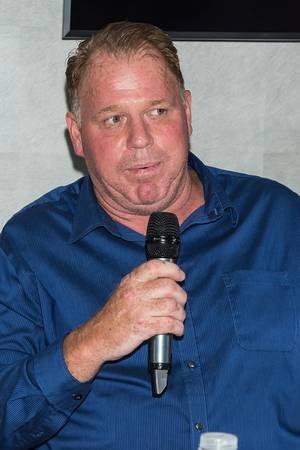Thomas Markle Jr.