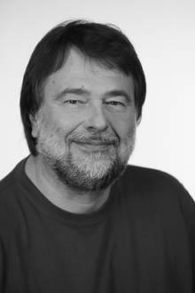 Thomas Schmidt (†)