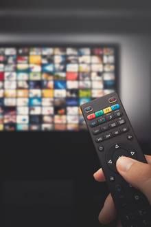 Apple startet mit neuem Streamingdienst Apple TV +