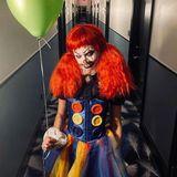 Topmodel Josephine Skriver möchte gerne spielen ...