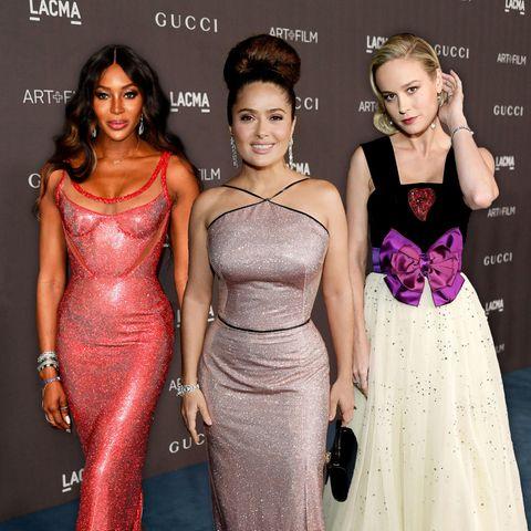 Das sind die Tops und Flops der LACMA Art + Film Gala aus Los Angeles