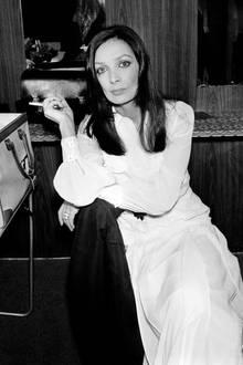 2. November 2019: Marie Laforêt (80 Jahre)  Sie spielte an der Seite von Alain Delon und Jean-Paul Belmondo und veröffentlichte dutzende Alben: Am Samstag ist die französische-schweizerische Schauspielerin und Sängerin in einem Schweizer Krankenhaus in Genolier verstorben.