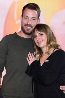 """""""Bauer sucht Frau"""": Gerald und Anna Heiser lernten sich bei der RTL-Kuppelshow kennen"""
