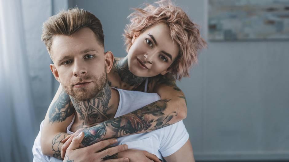 Sternzeichen: Fünf perfekte Tattoo-Ideen für Zwillinge