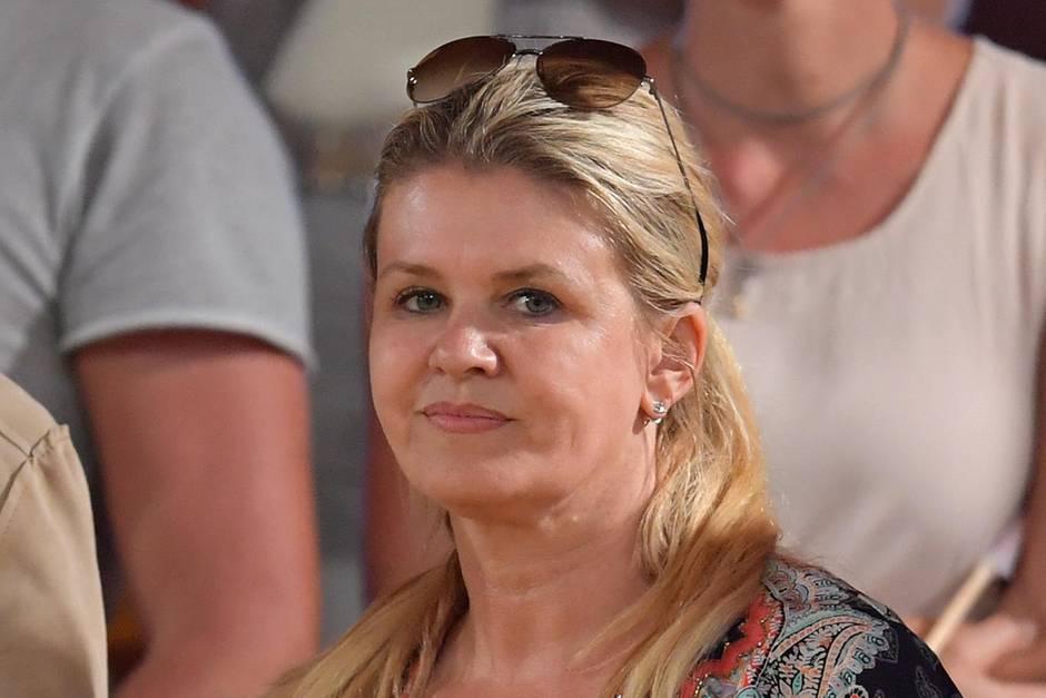 Corinna Schumacher: