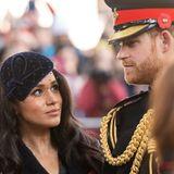 Für das Power-Paar Meghan und Harry könnte der heutige Auftritt einer der letzten für dieses Jahr sein: Glaubt man britischen Medienberichten, planen die beiden mit Baby Archie eine mehrwöchige Auszeit in den USA.