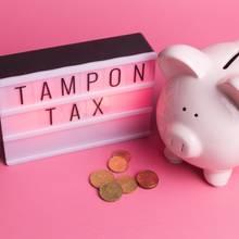 Der Bundestag hat entschieden: Ab 2020 wird es die Tampon-Steuer nicht mehr geben.