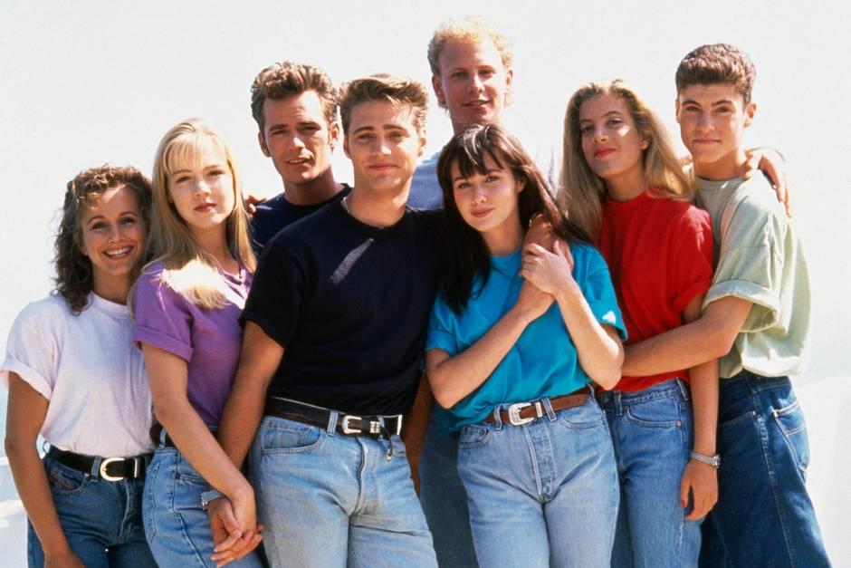 Beverly Hills 90210 Neuauflage