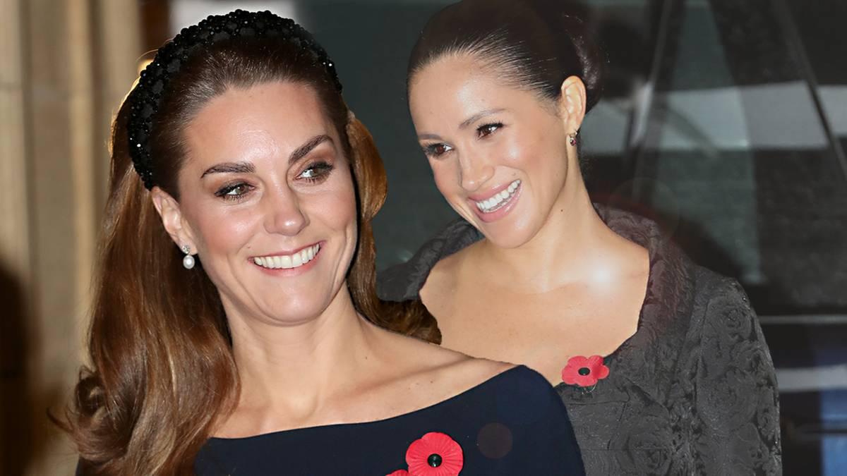 Zwei Ladys im Stilvergleich