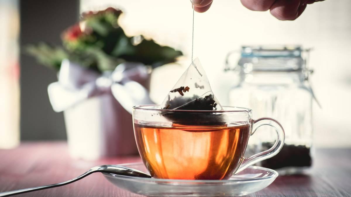 Fünf geniale Ideen, wofür man Teebeutel noch nutzen kannst