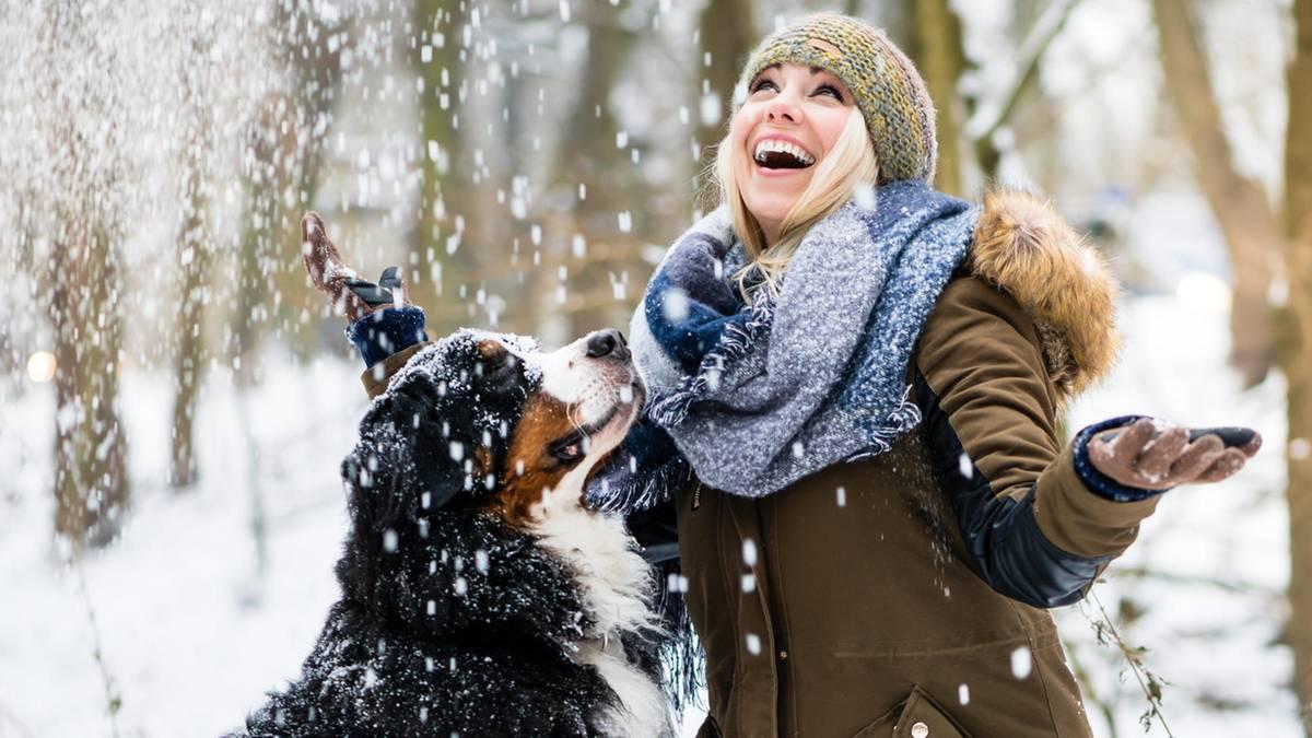Fünf Tipps gegen Winterdepressionen