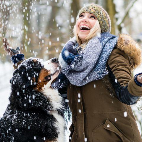Winterblues: Das hilft gegen schlechte Stimmung