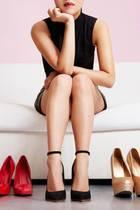 Probleme beim Schuhkauf? GALA erklärt, worauf Sie achten müssen