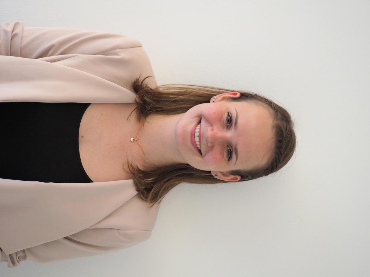 Laura Rohde, Standortleitung kinderzimmer Stubbenhuk
