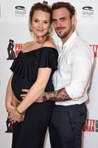 Anna Hofbauer und Marc Bathel