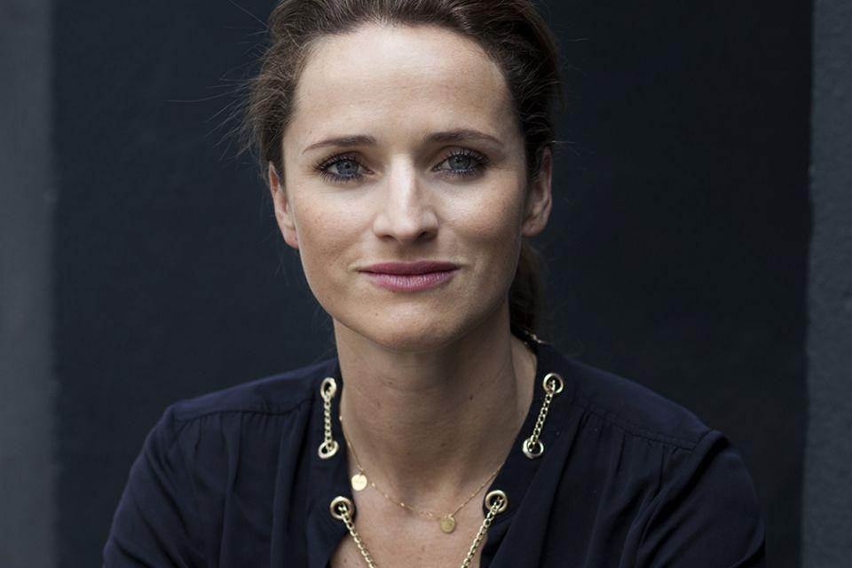Digitalunternehmerin Verena Pausder