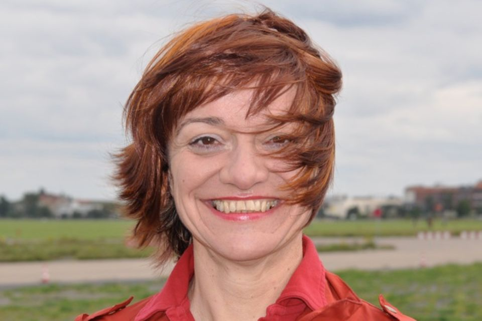 Kommunikationswissenschaftlerin Laura Mérittist Vertreterin des sexpositiven Feminismus.