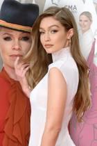 Pink, Gigi Hadid, Jennifer Nettles