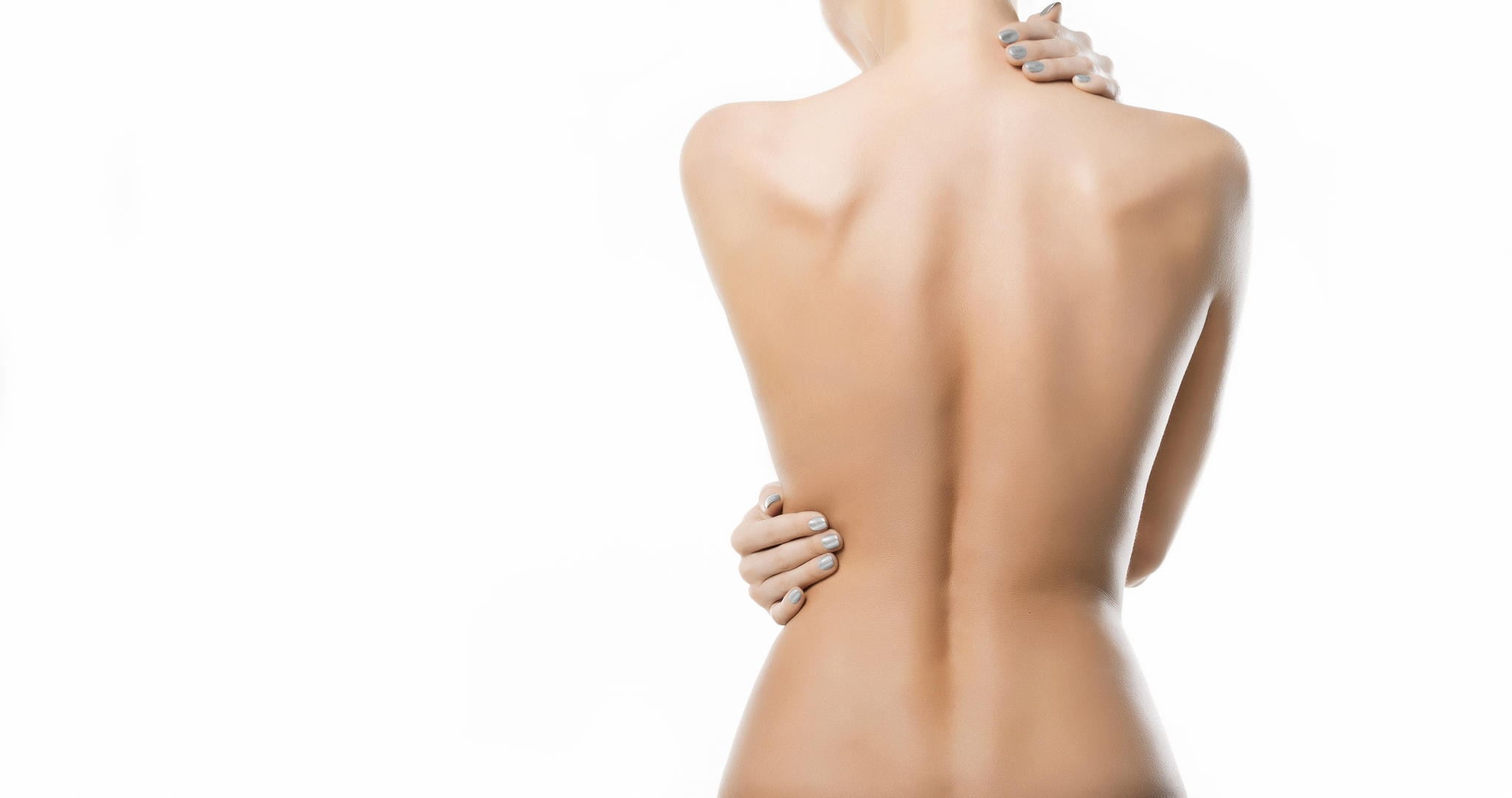 Damit Ihr Rücken auch wieder entzücken kann: Das können Sie gegen Pickel am Rücken tun.
