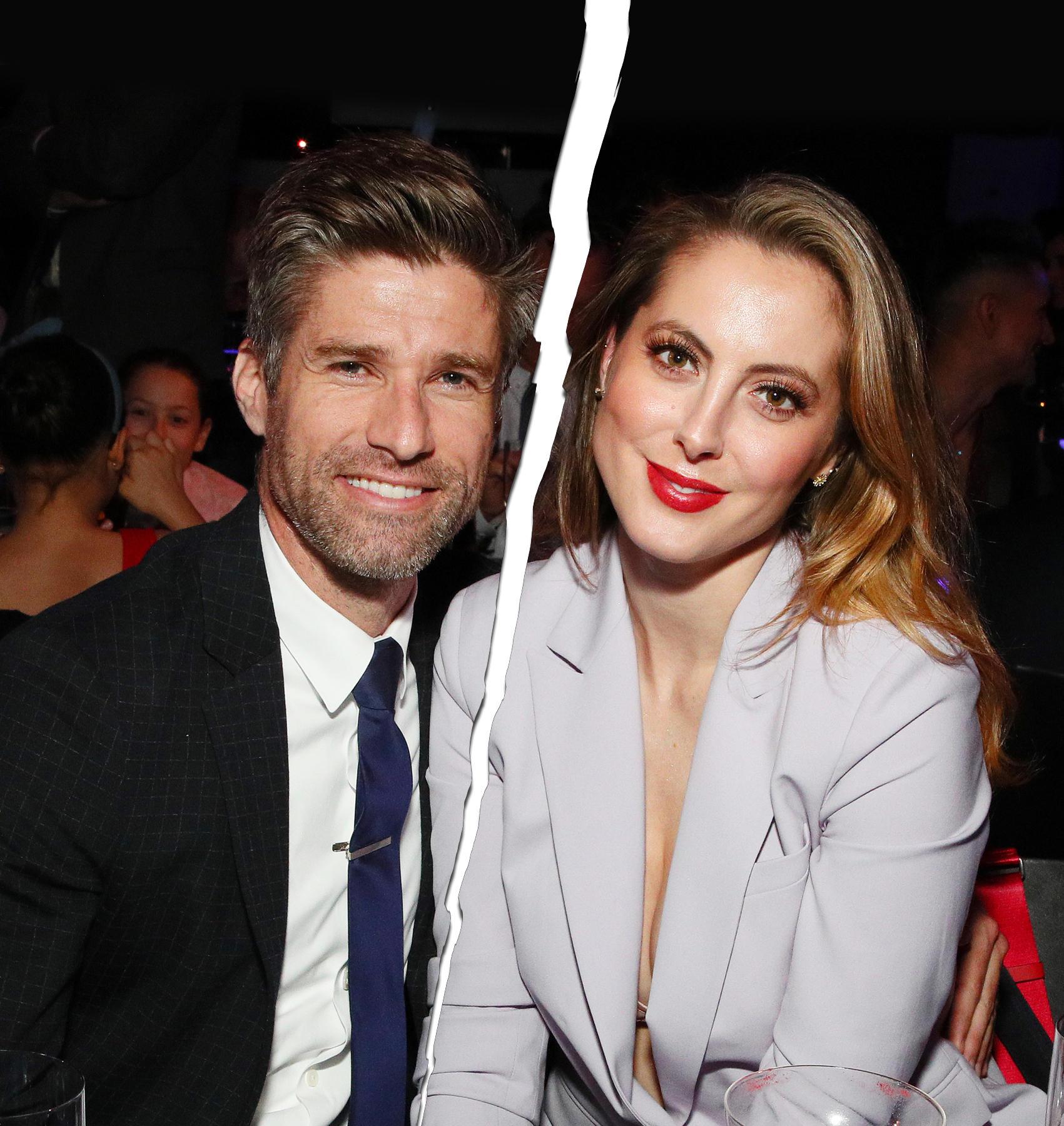Kyle Martino und Eva Amurri Martino