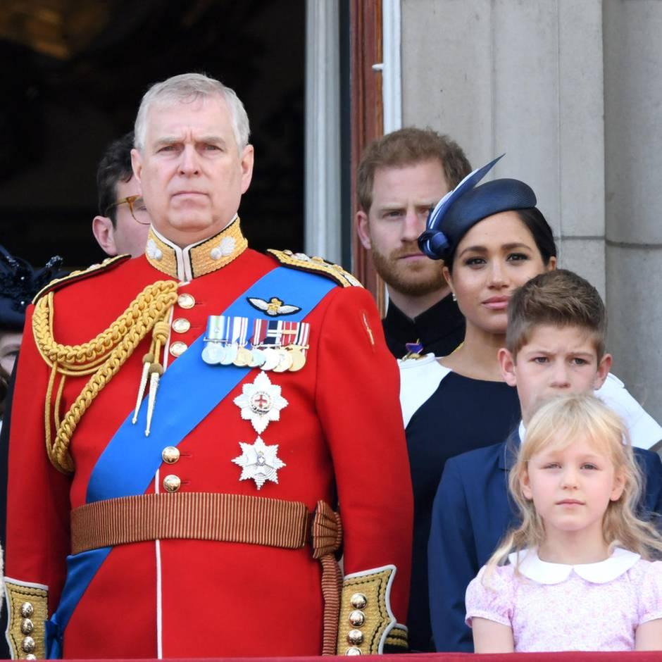 Scharfe Kritik vom ehemaligen Hofsprecher der Queen