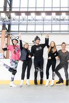 "Die Kandidaten von ""Dancing on Ice"" 2019"