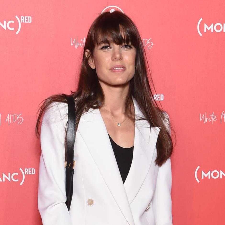 Warum fehlte sie beim Nationalfeiertag in Monaco?