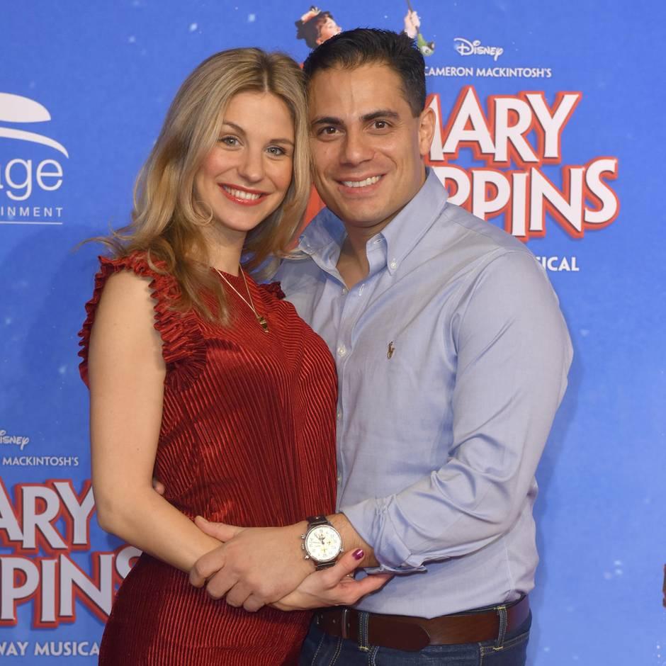 Hot-Banditoz-Paar freut sich auf zweites Kind