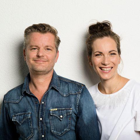 André + Shari Dietz