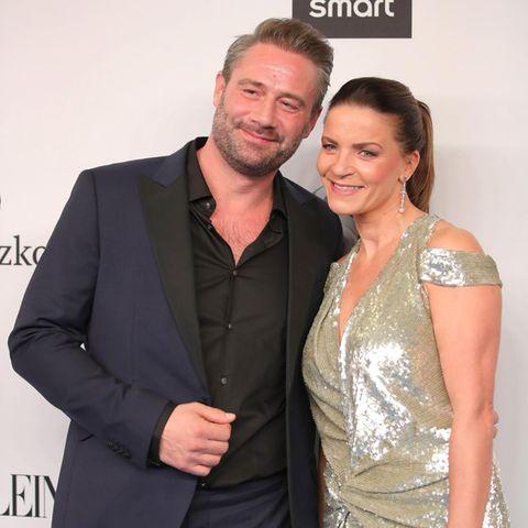 Sasha mit Frau