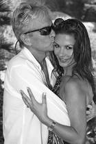 Michael Douglas + Catherine Zeta Jones
