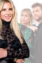 Elsa, Miley, Liam
