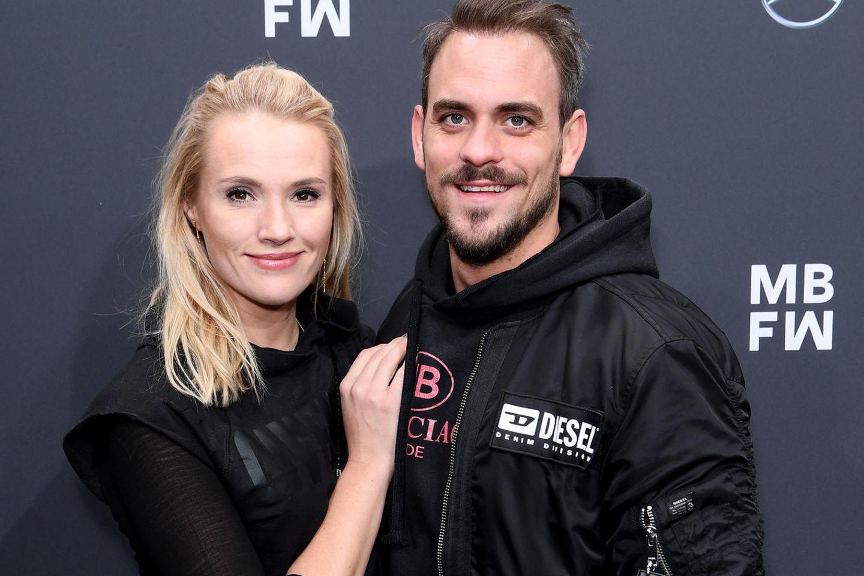 Anna Hofbauer & Marc Barthel