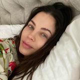 Die schwangere Jenna Dewan zeigt sich ohne Make-Up – braucht die Naturschönheit auch gar nicht, wie wir finden.