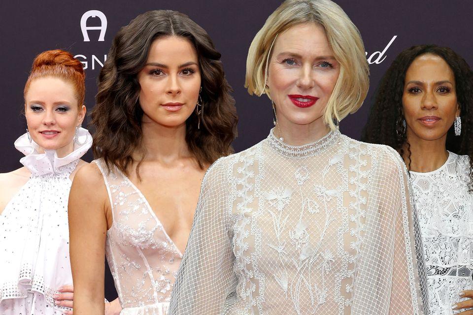 Bambi Awards 2019: Die schönsten Looks vom roten Teppich