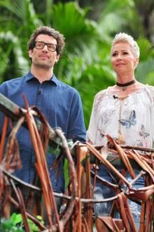 Daniel Hartwich +Sonja Zietlow