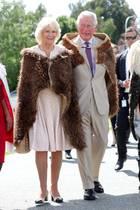 Herzogin Camilla + Prinz Charles