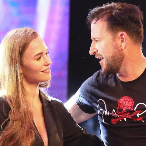 Laura Müller & Michael Wendler