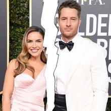Chrishell Stause und Justin Hartley