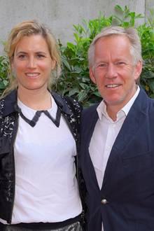Britta Becker & Johannes B. Kerner