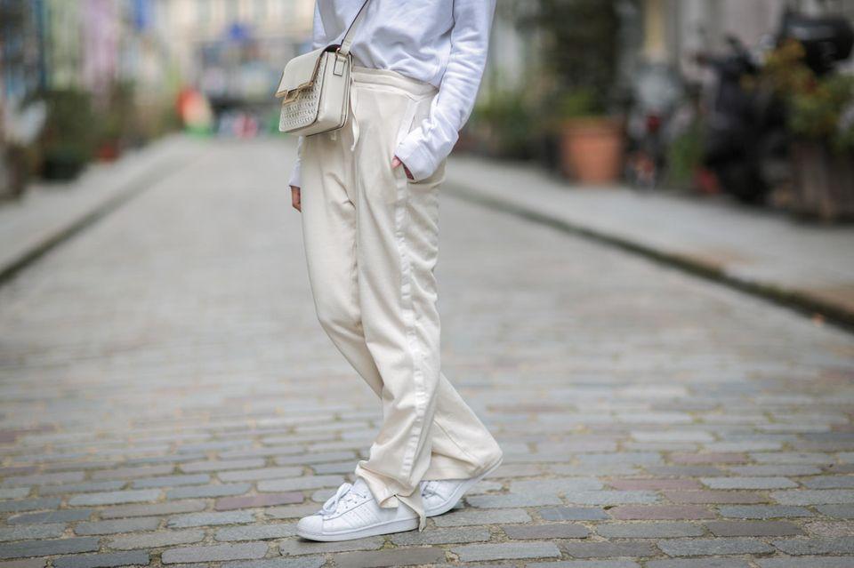 Prada für Adidas: So sehen die Teile der Trend-Kollaboration aus