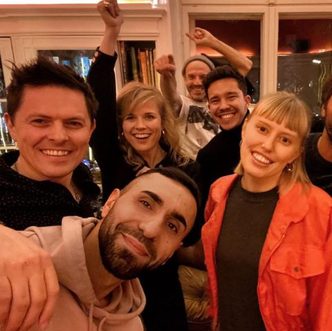 Jan Plewka: Hommage an Simon & Garfunkel