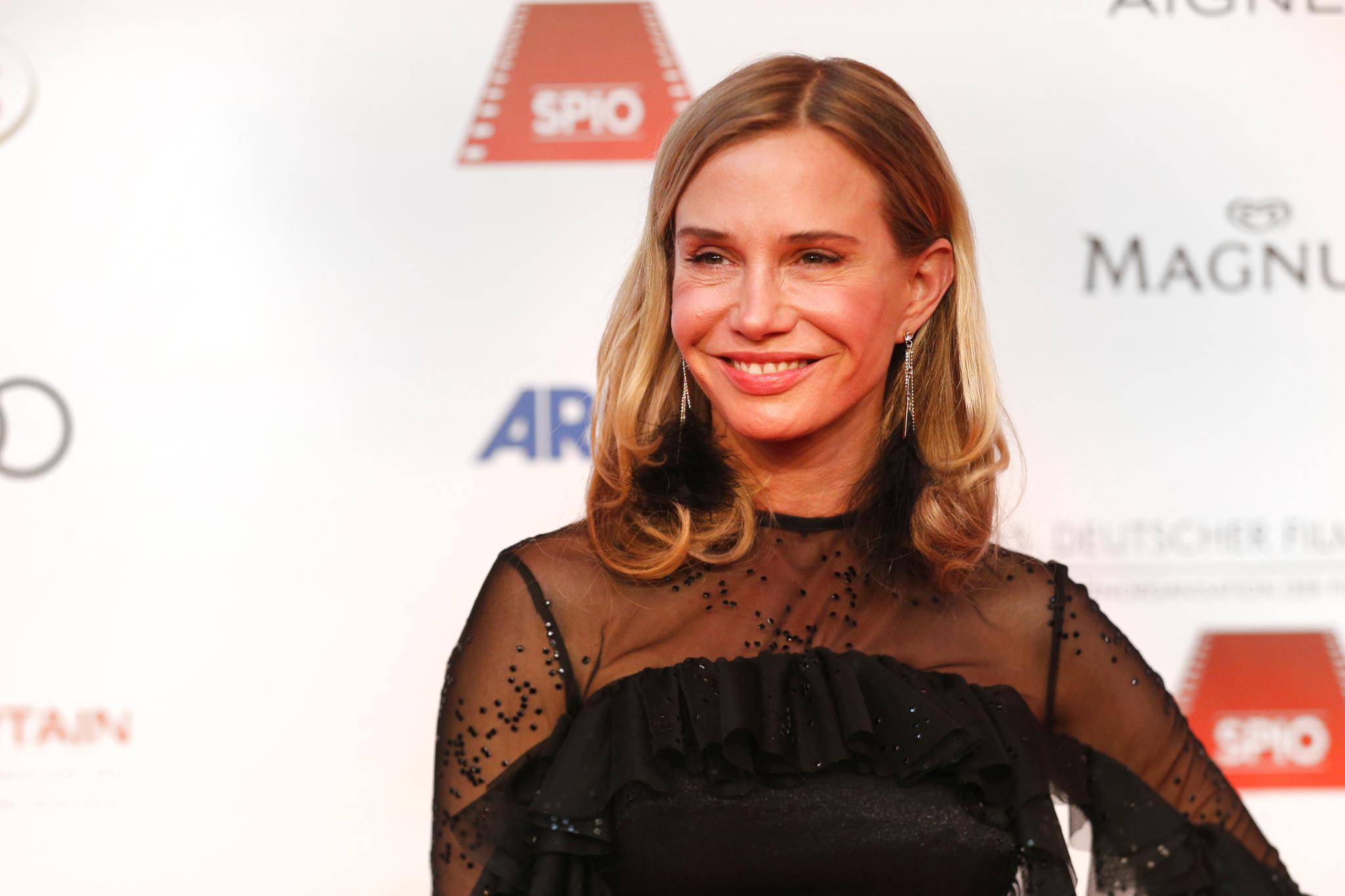 Schauspielerin Nadeshda Brennicke