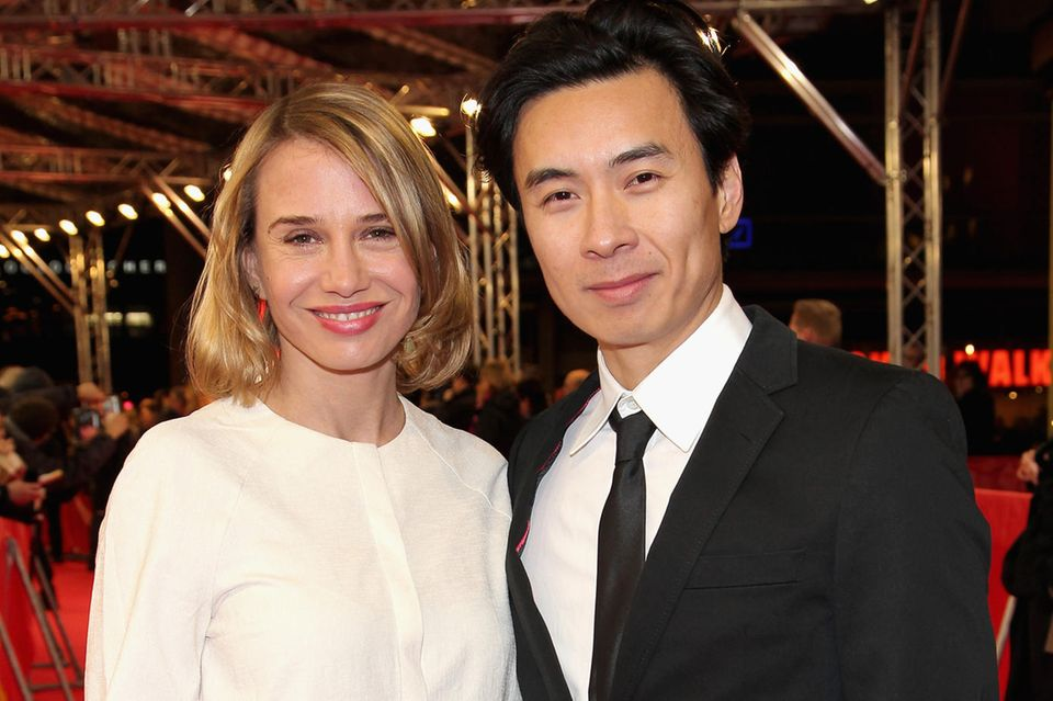 Schauspielerin Nadeshda Brennicke und Kameramann Ngo The Chau waren zwischen 2012 und 2014 ein Paar.