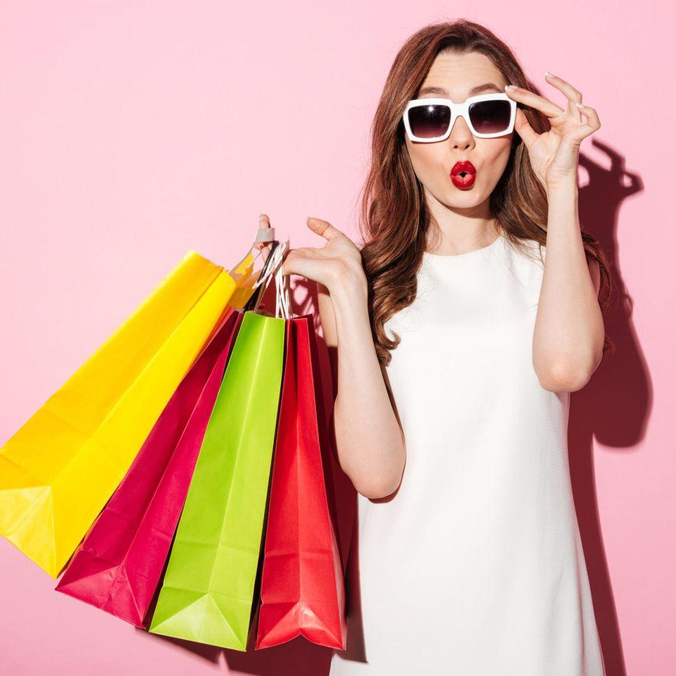 GALA X-mas Shopping Week 2020: So sichern Sie sich die Rabatte