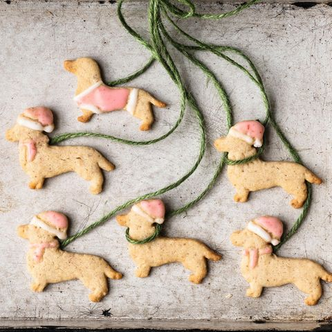 Gourmet: Christmas Cookies mit Wau-Effekt